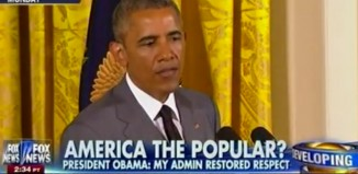 Has Obama's Foreign Policy Restored Global Respect