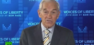 Ron Paul's Opinion of Current U.S. Foreign Policy