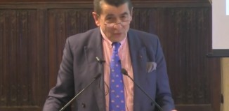 Sir Geoffrey Nice Discusses State of Human Rights