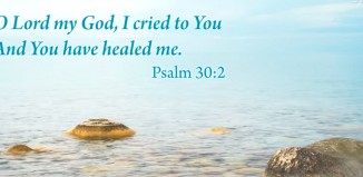 Best Comforting Bible Verses for the Sick