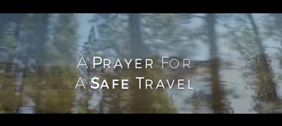 10 Good Prayers for Safe Travels