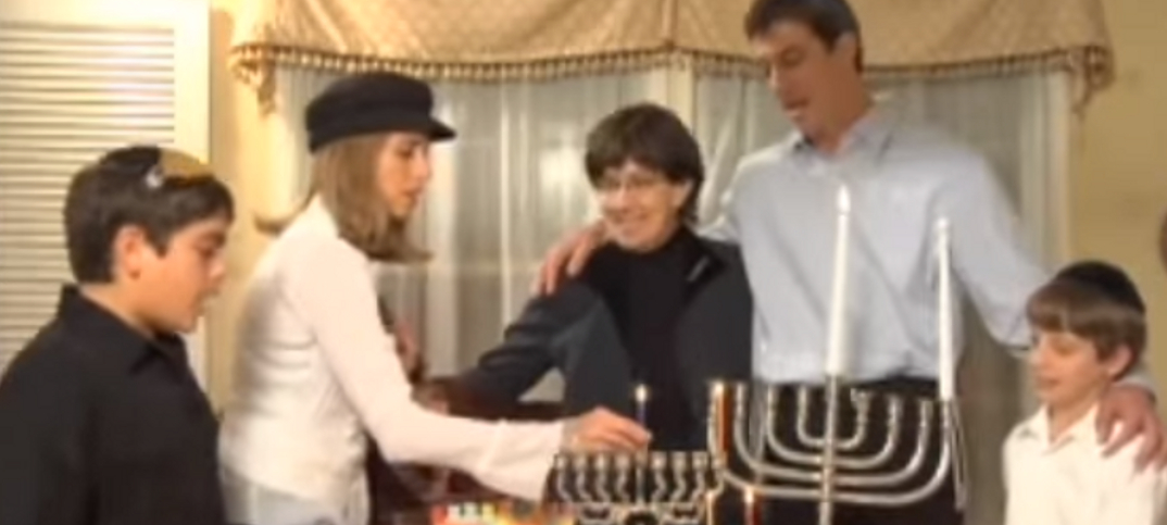 8 Best Prayers for Chanukah