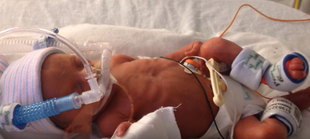 6 Good Prayers for Preemies