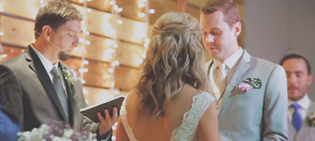 16 Best Christian Wedding Prayers for the Bride and Groom
