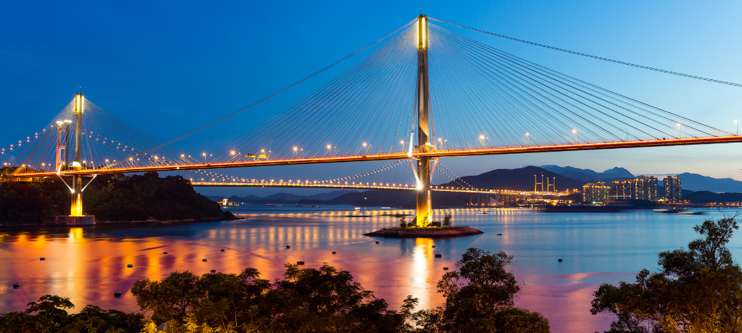 advantages and disadvantages of cable stayed bridges