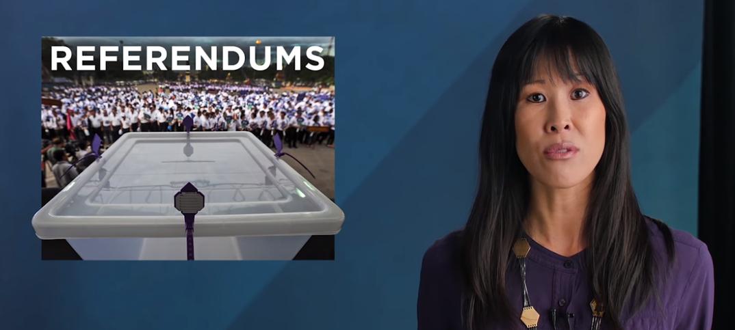 5 Advantages and Disadvantages of Referendums