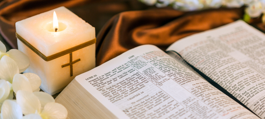 11 Uplifting Prayers for Women's Ministry