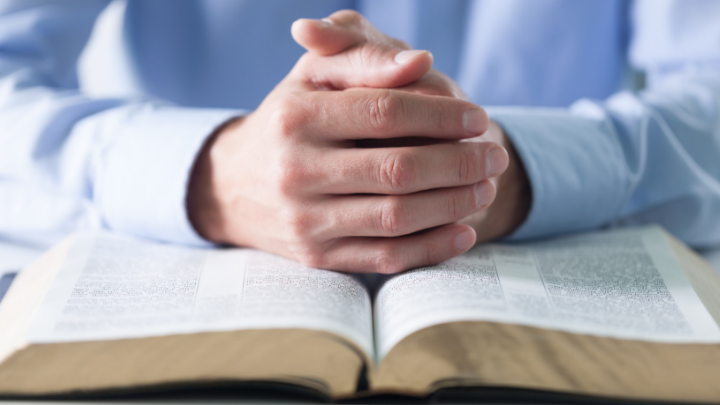 11 Strong Baptist Prayers for Healing