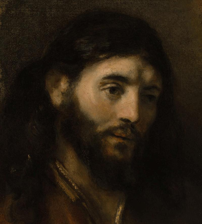 rembrandt-jesus-christ