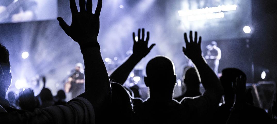 7 Contemporary Prayers for Public Worship