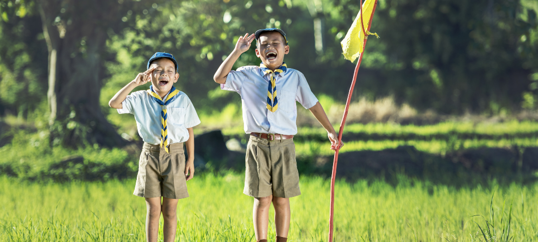 7 Cub Scout Prayers for Meetings