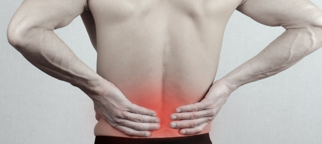 7 Good Prayers for Back Pain Relief