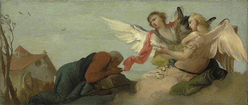 abraham-and-angels