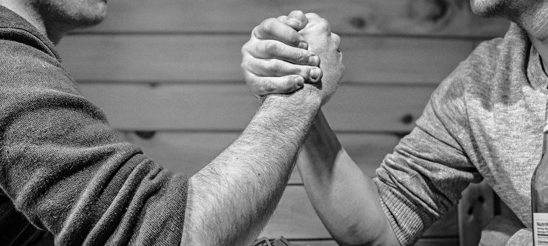 6 Pentecostal Prayers for Strength