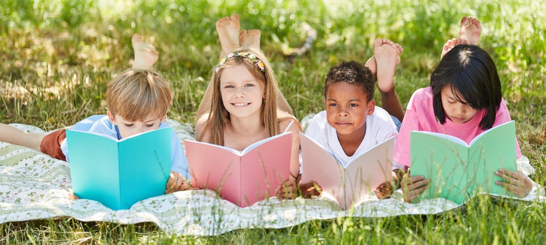 7 Good Prayers for Children to Read