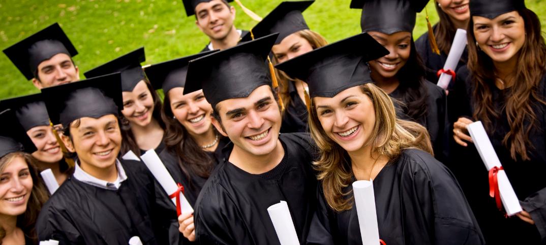 7 Inspirational Prayers for Graduates