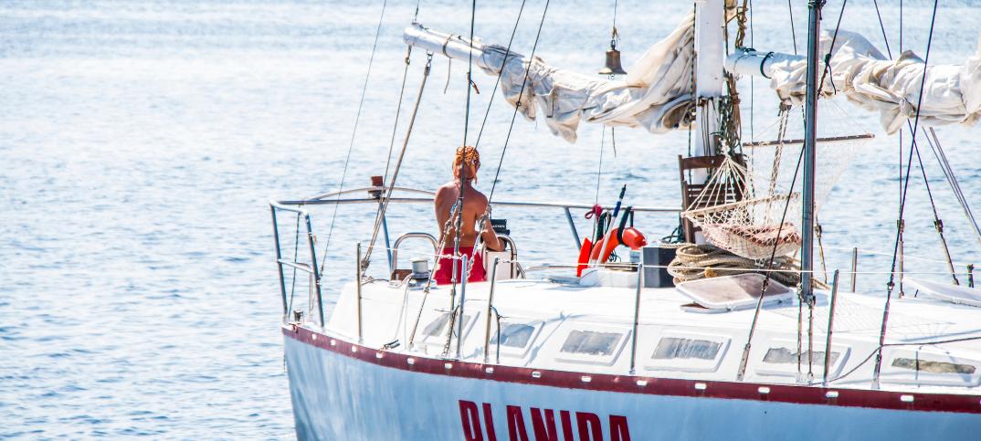 7 Strong Prayers for Sailors at Sea