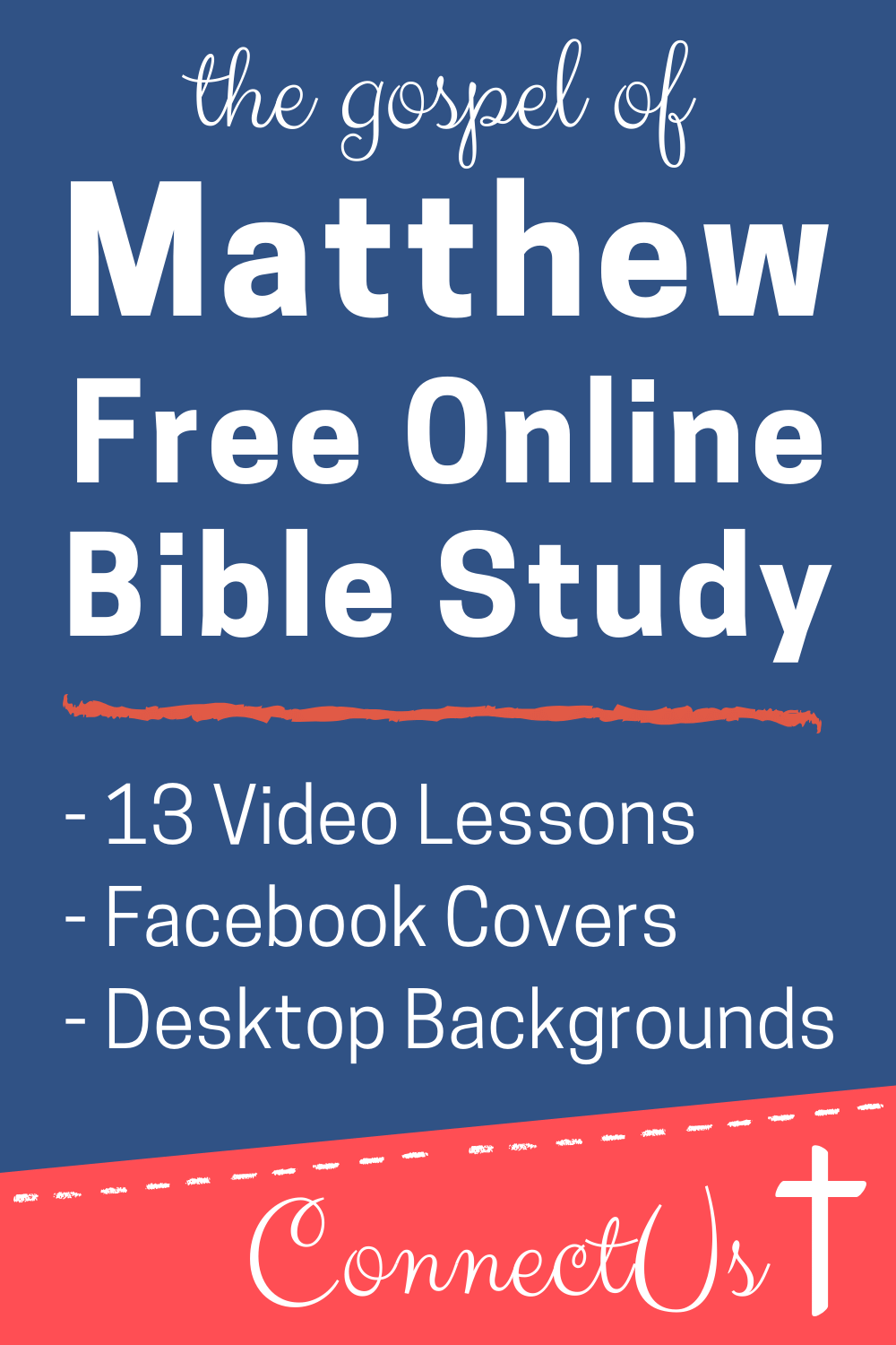 Matthew Bible Study Lessons