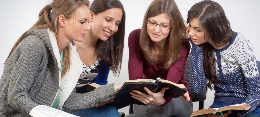 6 Prayers for Ladies Fellowship Meetings