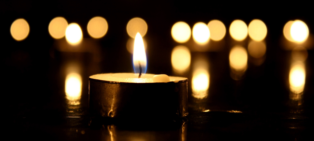 7 Offertory Prayers for Candles