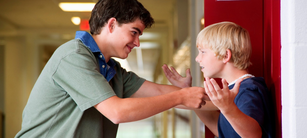 6 Good Prayers for Workplace Bully