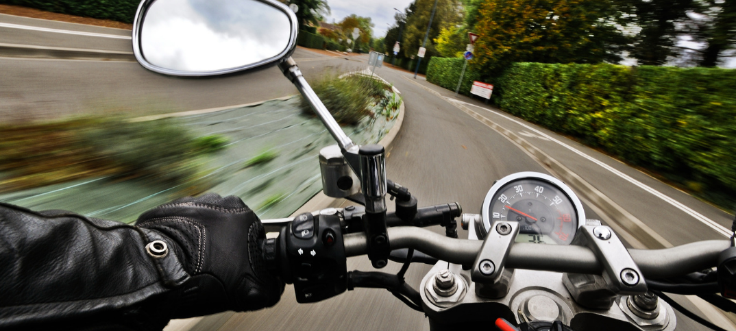 7 Good Prayers for a Safe Motorcycle Ride