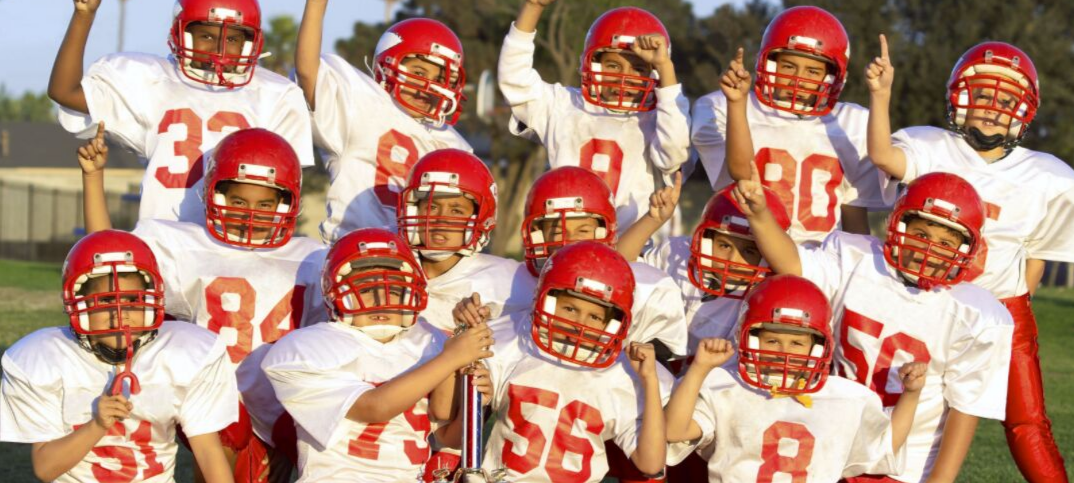19 Pros and Cons of Youth Football - Should Parents let their Children Play