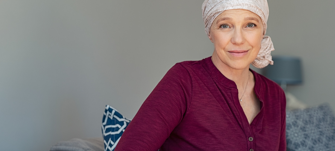 6 Uplifting Prayers for Chemotherapy Patients