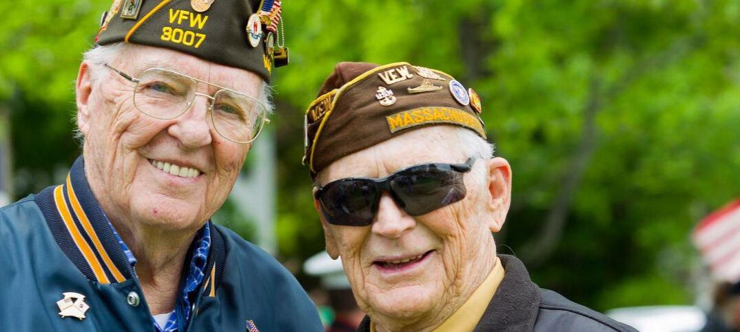 Prayers for Honoring Veterans