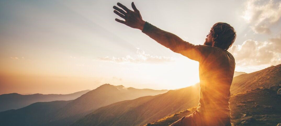 Prayers for Spiritual Growth