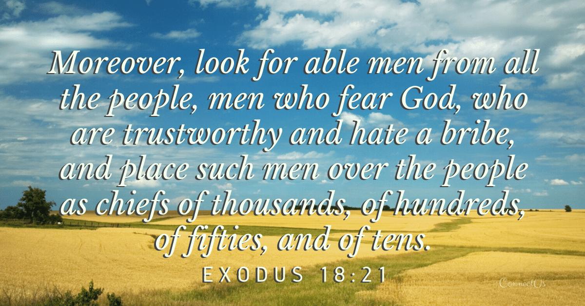 Exodus 18:21