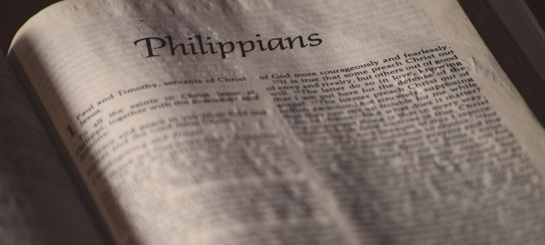 Philippians 1:6 Meaning