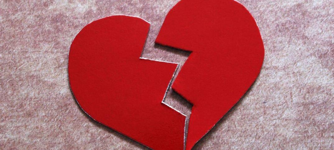 Prayers for Overcoming Heartbreak