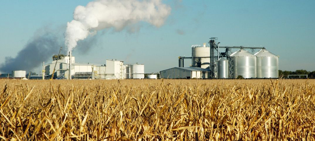 Pros and Cons of Corn Ethanol