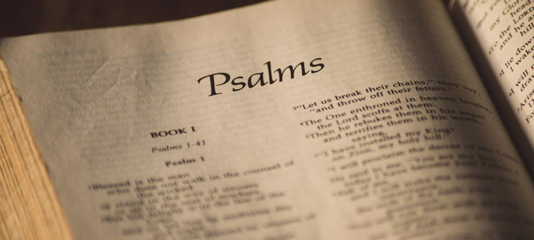 Psalm 55:22 Meaning
