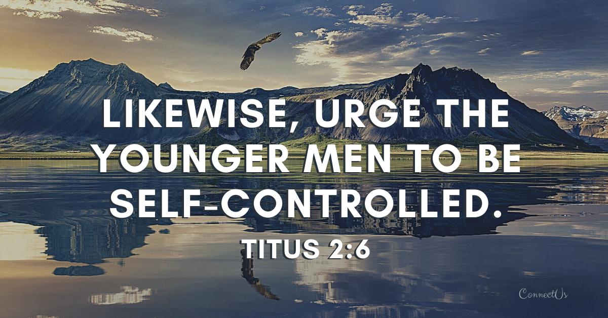 Titus 2:6