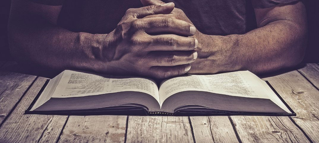 Bible Scriptures on God's Word