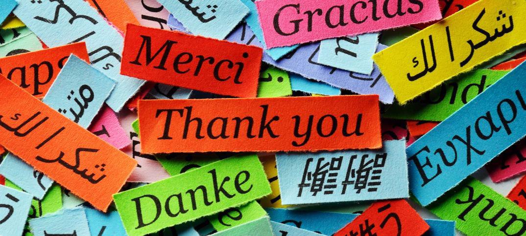 Bible Scriptures on Thankfulness