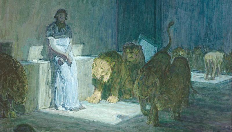 daniel-and-lions-den