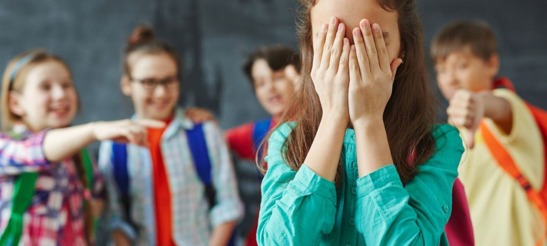 Bible Scriptures on Bullying