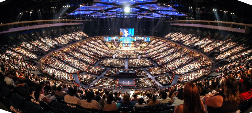 Bible Scriptures on Church Growth