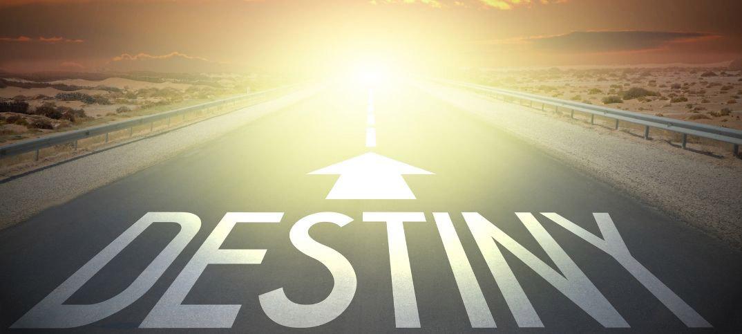 Bible Scriptures on Destiny