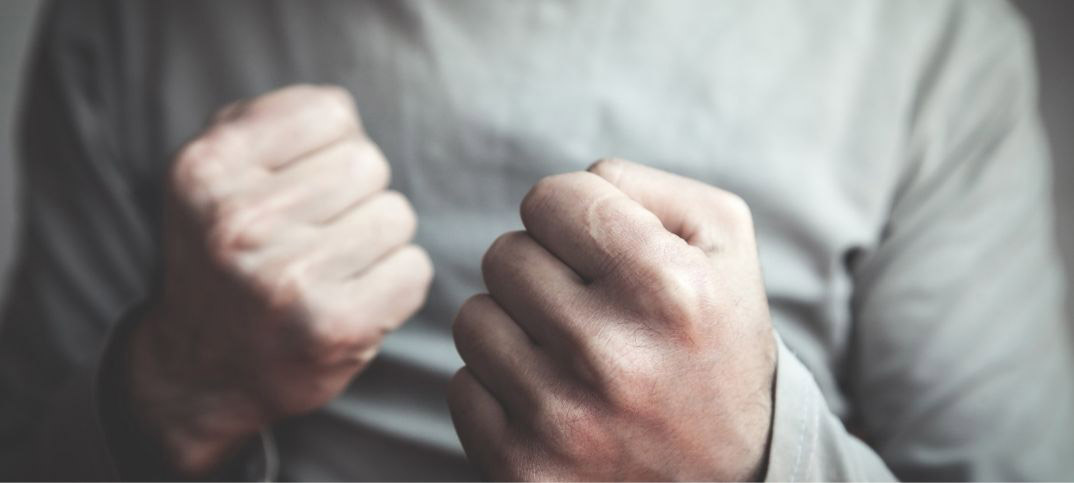 Bible Scriptures on Fighting