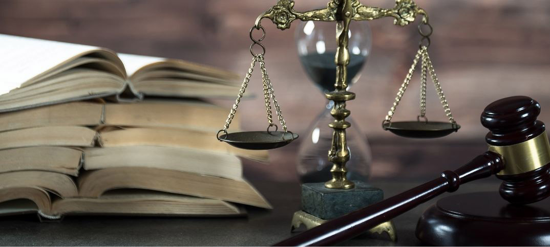 Bible Scriptures on Justice
