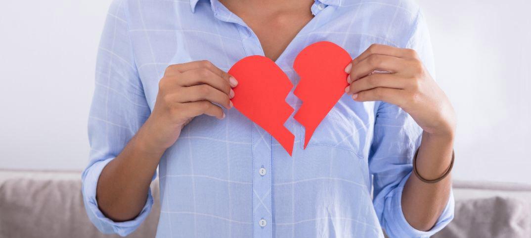 Bible Scriptures on Broken Heart