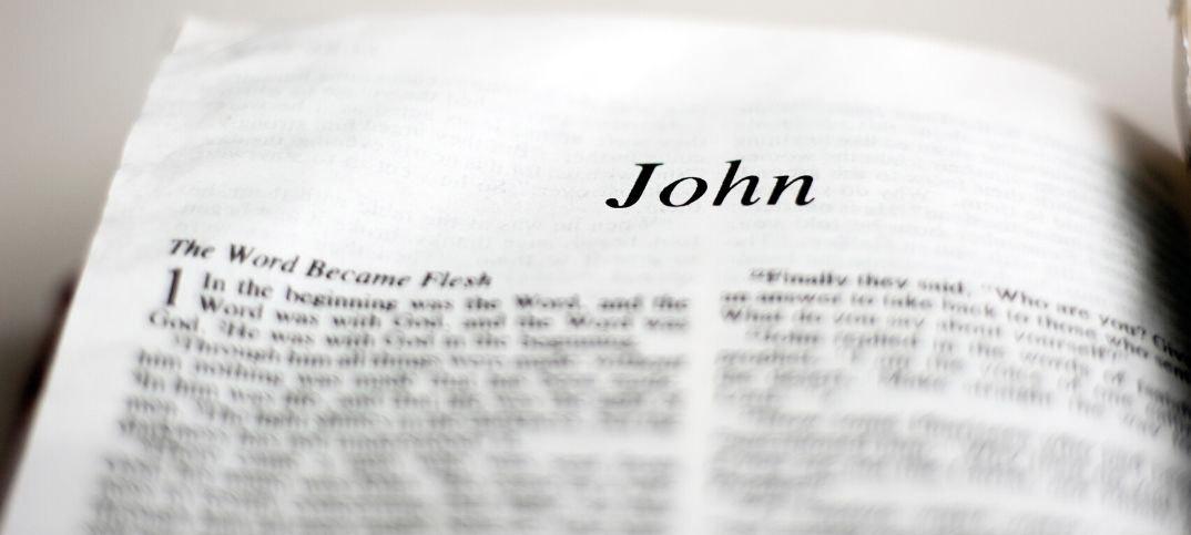 John 1:1 Meaning