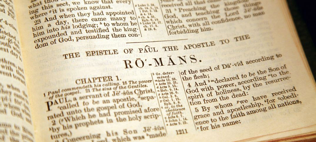 Romans 8:28 Meaning