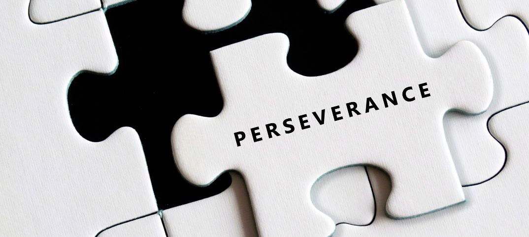 Powerful Prayers for Perseverance