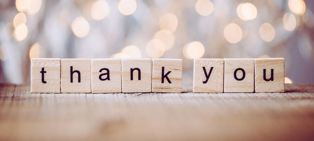 Prayers for Thankfulness
