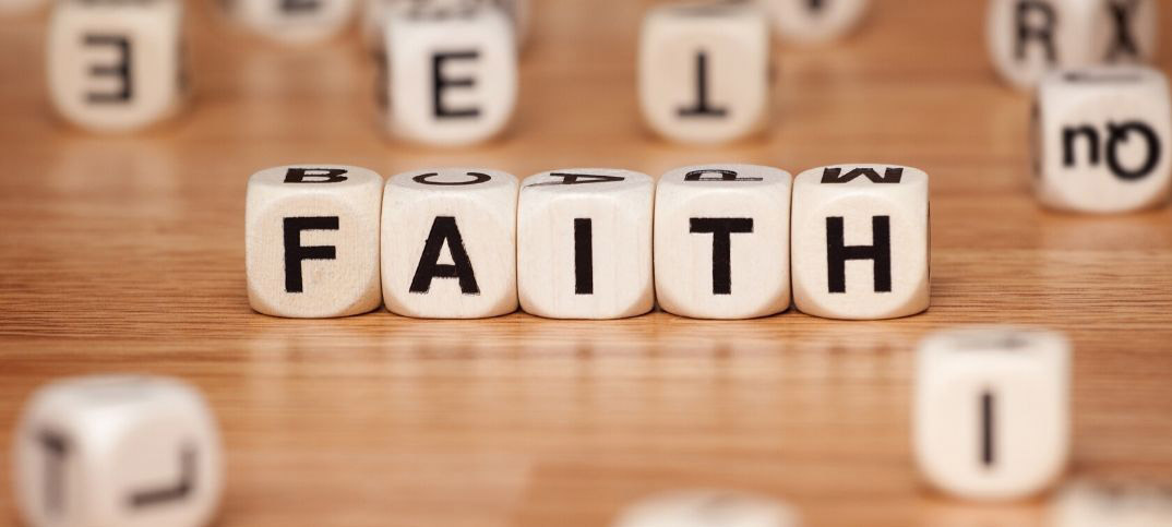 Bible Scriptures on Being Faithful